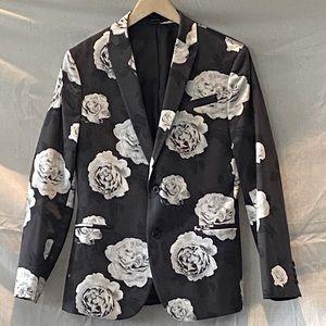 Ferra Rose jacket